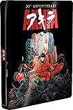 Akira-30Th Ann.Edit.Steelbook (Box 2 Br-Dv)(Br+Dv+Booklet)