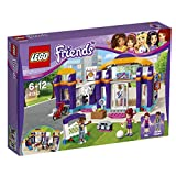 LEGO Friends 41312 - Heartlake Sportzentrum