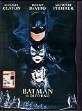 Batman Il Ritorno 1^ Edizione SNAPPER