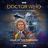 Doctor Who 240 - Hour of the Cybermen (Doctor Who Main Range)