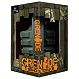 Grenade Thermo Detonator (44 Kapseln)