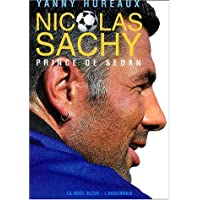 Nicolas Sachy, prince de Sedan
