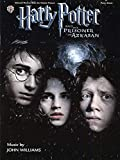 Harry Potter and the Prisoner of Azkaban for Piano Solo
