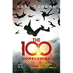 The 100. Homecoming (Best BUR)