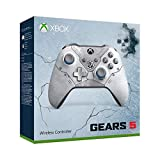 Microsoft Xbox Wireless Controller, schnee-weiß - Gears 5 Kait Diaz, Limited Edition