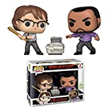 Funko Pop Movies 2 Pack 36968 Office Space - Samir And Michael ECCC2019