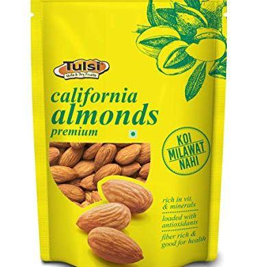 Tulsi Almonds, 200g 10