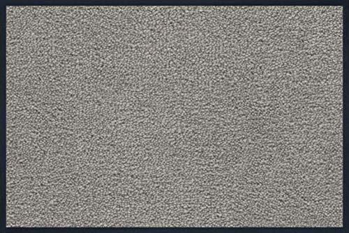 Wash+Dry - Tappeto Cool Grey 40x60, Grigio