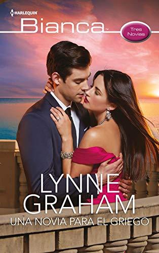 Una novia para el griego – Lynne Graham