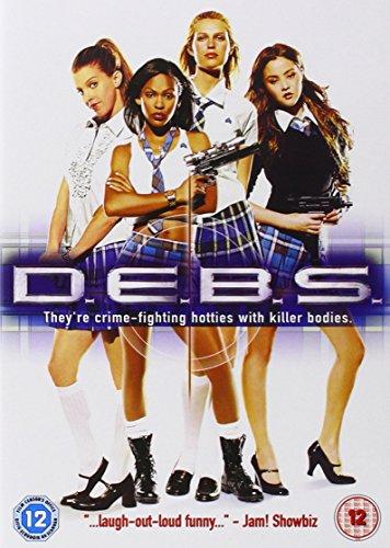 Debs [Reino Unido] [DVD]