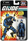 G.I. JOE 25th Anniversary - COBRA The Enemy soldier action figure