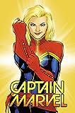 Captain Marvel 1: Higher, Further, Faster, More Marvel Now