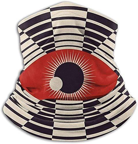Ghetta per all-eye, copricapo, maschera solare per il viso, sciarpa magica, bandana, passamontagna,...