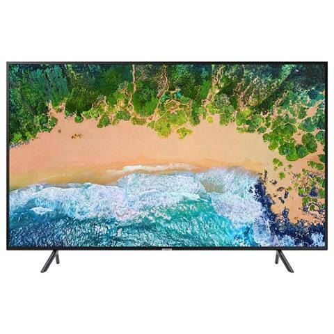 Samsung UE75NU7170UXZT Smart TV UHD, LED Seria 7 con Sistema HDR powered by HDR10, Display da 75...