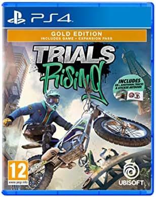PS4 Trials: Rising
