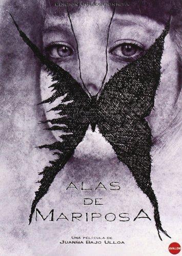 Butterfly Wings ( Alas de mariposa ) [ NON-USA FORMAT, PAL, Reg.0 Import - Spain ] by Silvia Munt