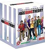 Big Bang Theory L'integrale Saisons 1-9 /v Dvd