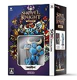 Shovel Knight Amiibo Set (Game & Amiibo) [Le Jeu Est En Japonais]