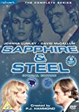 Sapphire and Steel: The Complete Series (Repackaged) [2008] [DVD]