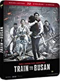 Train to Busan (Steelbook) [Blu-ray]