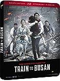 Train to Busan (Steelbook) [Blu-ray]