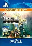 Ni no Kuni II: Revenant Kingdom - Season Pass Edition | Code Jeu PS4 - Compte français