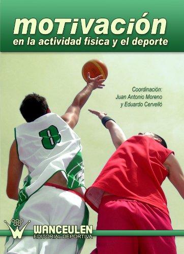 Motivación En La Actividad Física Y El Deporte