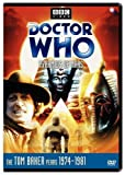Doctor Who: Pyramids of Mars (Story 82) by BBC Home Entertainment by Paddy Russell