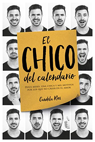 El chico del calendario (Titania amour)