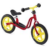 Puky 4003 Balance Bike, Red