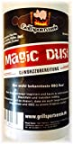 BBQ Rub Magic Dust, Gewürzzubereitung