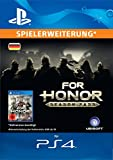 For Honor Season Pass [PS4 Download Code - deutsches Konto]