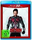 Ant-Man (+ Blu-ray) [Blu-ray 3D]