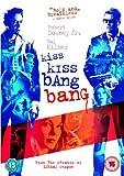 Kiss Kiss Bang Bang [Edizione: Regno Unito] [Edizione: Regno Unito]