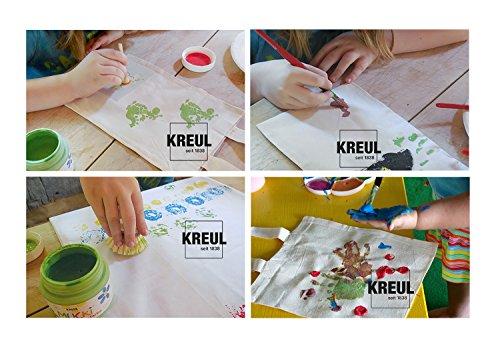 Mucki-28400-Fingerfarbe-Textil-4er-Set