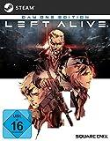 Left Alive | PC Download - Steam Code