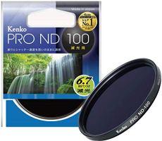 Kenko PRO-ND100 - Filtro ND de 72 mm