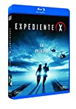 Expediente X. La Pelicula - Bd [Blu-ray]