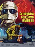 La Rivincita Dell'Uomo Invisibile