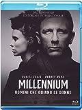Millennium:Uomini Che Odiano Le Donne