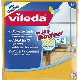 Vileda Fenstertuch