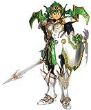 Dragon Quest: Legend Armor Returns -Equipment of Sky- (PVC Figure)
