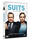 Suits Stg.1 (Box 3 Dvd)