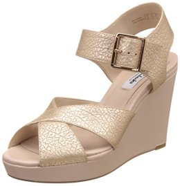 Clarks Women's Lonan Grace Fashion Sandals