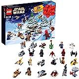 Lego Star Wars- Tie Fighter Calendario dell'Avvento, Multicolore, 5702016112078