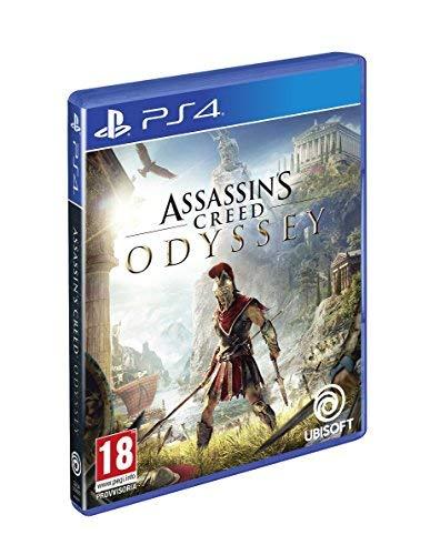 Assassin's Creed Odyssey - Edición:Estándar
