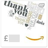 Thank You (Global) - Amazon.co.uk eGift Voucher