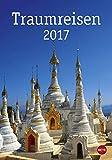 Traumreisen - Kalender 2017