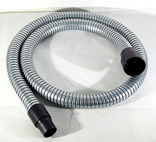 kit tubo flex metal LAVOR RICAMBIO ASPIRAPOLVERE aspiracenere 6.205.0177 mt 1,5
