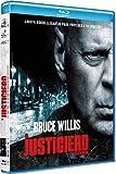 El justiciero (Death Wish) [Blu-ray]